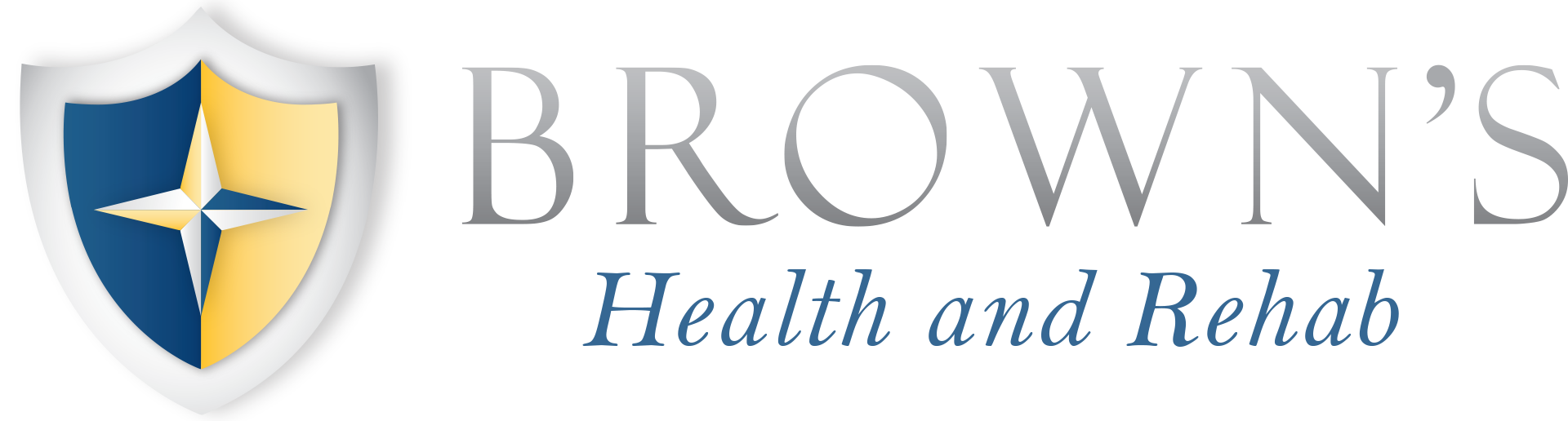 Brown's Health and Rehab